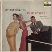 Click here for more info about 'Mark Murphy - Let Yourself Go'