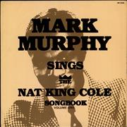 Click here for more info about 'Sings The Nat King Cole Songbook - Volume One'