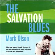 Click here for more info about 'Mark Olson - The Salvation Blues - Sealed'