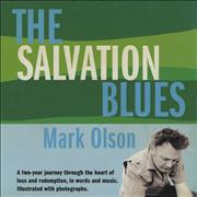 Click here for more info about 'Mark Olson - The Salvation Blues'