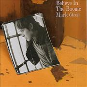 Click here for more info about 'Mark Owen - Believe In The Boogie'