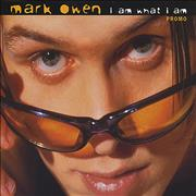 Click here for more info about 'Mark Owen - I Am What I Am'