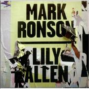 Click here for more info about 'Mark Ronson - Oh My God'
