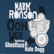 Click here for more info about 'Mark Ronson - Ooh Wee'