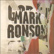 Click here for more info about 'Mark Ronson - Version: Album Sampler'