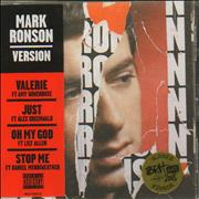Click here for more info about 'Mark Ronson - Version'