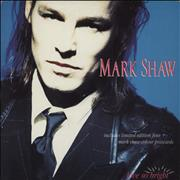 Click here for more info about 'Mark Shaw - Love So Bright + Postcards'