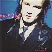 Click here for more info about 'Mark Shaw - Love So Bright (Bad Mood)'