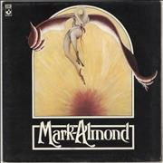 Click here for more info about 'Mark-Almond - Rising - 1st - VG'