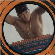Click here for more info about 'Marky Mark - Good Vibrations'