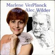 Click here for more info about 'Marlene VerPlanck - Sings Alec Wilder'