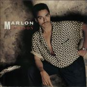 Click here for more info about 'Marlon Jackson - Baby Tonight'