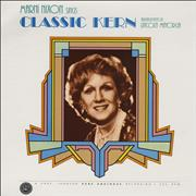 Click here for more info about 'Marni Nixon - Marni Nixon Sings Classic Kern - 180gm'