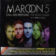 Click here for more info about 'Maroon 5 - Call And Response: The Remix Album'