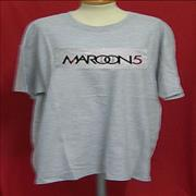 Click here for more info about 'Maroon 5 - Sin Pac - Fanclub Package'