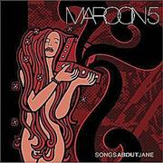 Click here for more info about 'Maroon 5 - Songs About Jane'