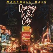 Click here for more info about 'Marshall Hain - Dancing In The City'