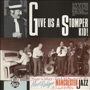 Click here for more info about 'Mart Rodger - Give Us A Stomper Kid! - Autographed'