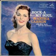 Click here for more info about 'Martha Carson - Rock-A My Soul'