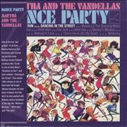 Click here for more info about 'Martha Reeves & The Vandellas - Dance Party'