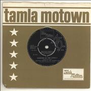 Click here for more info about 'Martha Reeves & The Vandellas - Dancing In The Street - 4prong'