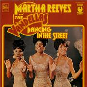 Click here for more info about 'Martha Reeves & The Vandellas - Dancing In The Street'