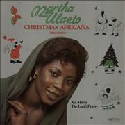 Click here for more info about 'Martha Ulaeto - Christmas Africana - Autographed'