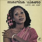 Click here for more info about 'Martha Ulaeto - Love Me Now - Autographed'