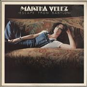 Click here for more info about 'Martha Velez - Escape From Babylon'