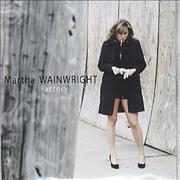 Click here for more info about 'Martha Wainwright - Factory'
