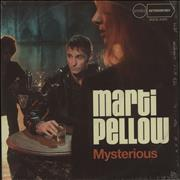 Click here for more info about 'Marti Pellow - Mysterious'