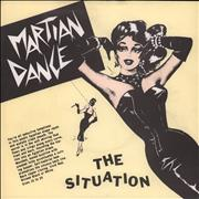 Click here for more info about 'Martian Dance - The Situation'