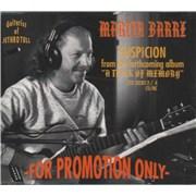 Click here for more info about 'Martin Barre - Suspicion'