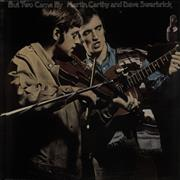 Click here for more info about 'Martin Carthy And Dave Swarbrick - But Two Came By'
