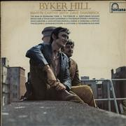 Click here for more info about 'Martin Carthy And Dave Swarbrick - Byker Hill - 1st - VG'