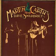 Click here for more info about 'Martin Carthy And Dave Swarbrick - Selections - VG'