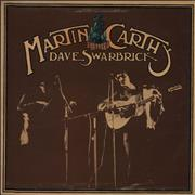 Click here for more info about 'Martin Carthy And Dave Swarbrick - Selections'
