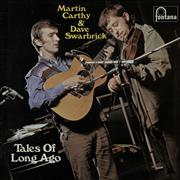 Click here for more info about 'Martin Carthy And Dave Swarbrick - Tales Of Long Ago'