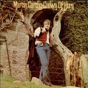 Click here for more info about 'Martin Carthy - Crown Of Horn'