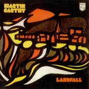 Click here for more info about 'Martin Carthy - Landfall'