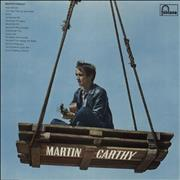 Click here for more info about 'Martin Carthy - Martin Carthy'