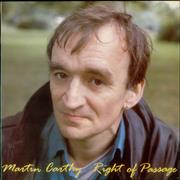 Click here for more info about 'Martin Carthy - Right Of Passage'