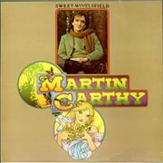 Click here for more info about 'Martin Carthy - Sweet Wivelsfield - 1st - Laminated'