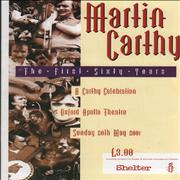 Click here for more info about 'Martin Carthy - The First Sixty Years - A Carthy Calebration'