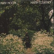 Click here for more info about 'Martin Courtney - Many Moons'