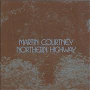 Click here for more info about 'Martin Courtney - Northern Highway'