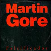 Click here for more info about 'Martin Gore - Falsificador'
