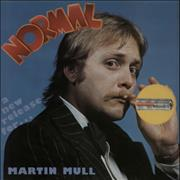 Click here for more info about 'Martin Mull - Normal'