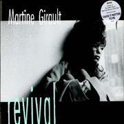 Click here for more info about 'Martine Girault - Revival / Cause It Matters To Me'