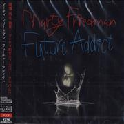 Click here for more info about 'Marty Friedman - Future Addict - Sealed'